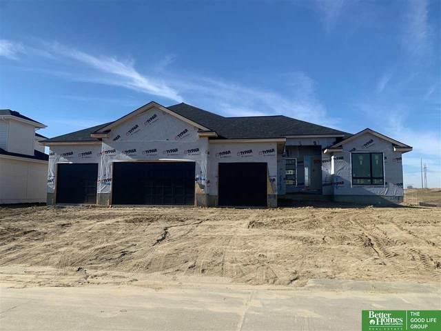3012 Big Elk Parkway, Elkhorn, NE 68022 (MLS #22028499) :: Complete Real Estate Group
