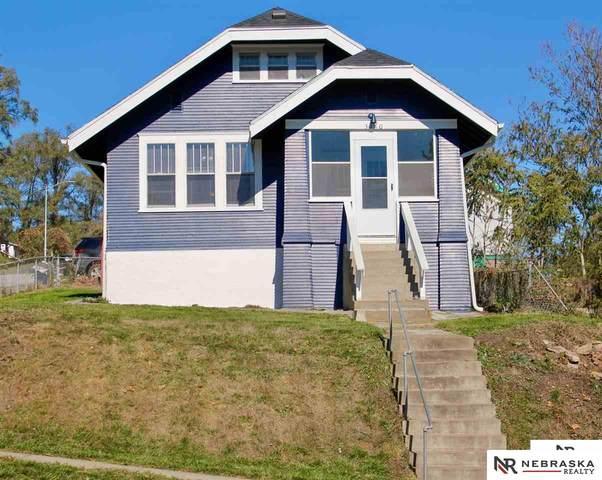 3170 Curtis Avenue, Omaha, NE 68111 (MLS #22028527) :: Omaha Real Estate Group