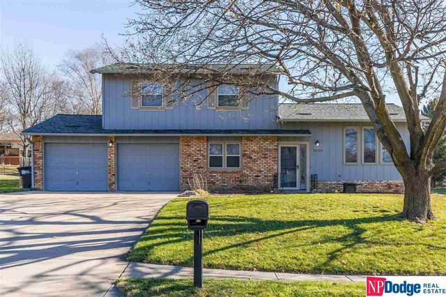 5933 S 152 Street, Omaha, NE 68137 (MLS #22028531) :: Stuart & Associates Real Estate Group
