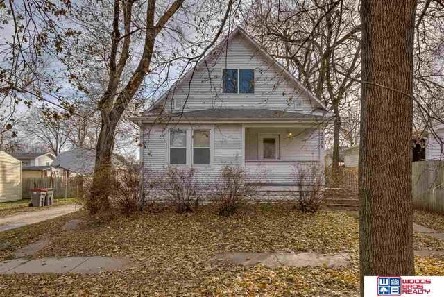 2219 Potter Street, Lincoln, NE 68503 (MLS #22028537) :: Catalyst Real Estate Group