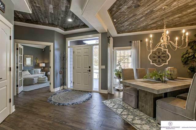 22105 Stanford Circle, Elkhorn, NE 68022 (MLS #22028545) :: Complete Real Estate Group