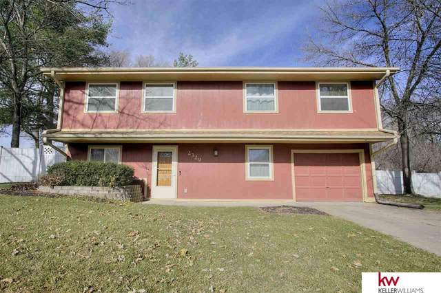 2329 N 189 Circle, Omaha, NE 68022 (MLS #22028549) :: Catalyst Real Estate Group