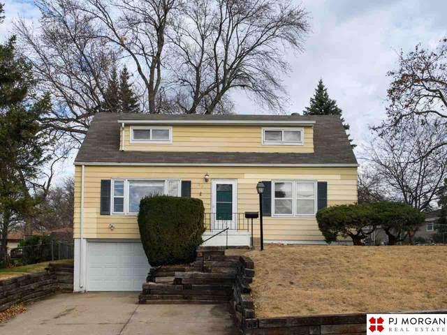7412 Frederick Street, Omaha, NE 68124 (MLS #22028573) :: Omaha Real Estate Group