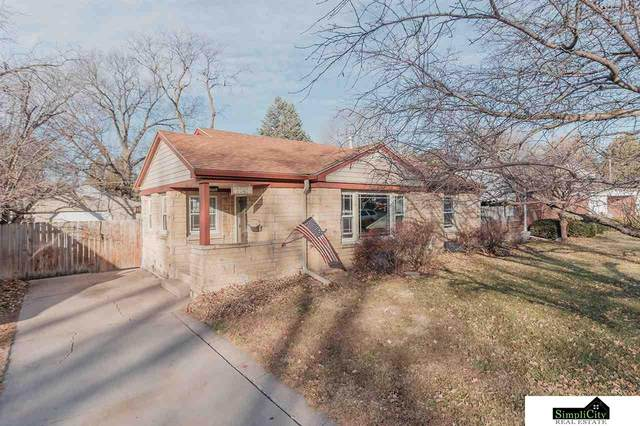 1243 S 49th Street, Lincoln, NE 68510 (MLS #22028582) :: Capital City Realty Group