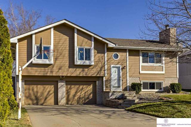 3404 Blackhawk Drive, Bellevue, NE 68123 (MLS #22028613) :: Complete Real Estate Group
