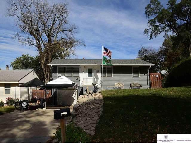 3716 Ida Street, Omaha, NE 68112 (MLS #22028657) :: kwELITE