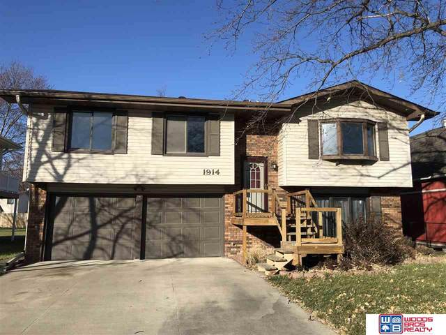 1914 Irving Street, Beatrice, NE 68310 (MLS #22028658) :: Stuart & Associates Real Estate Group