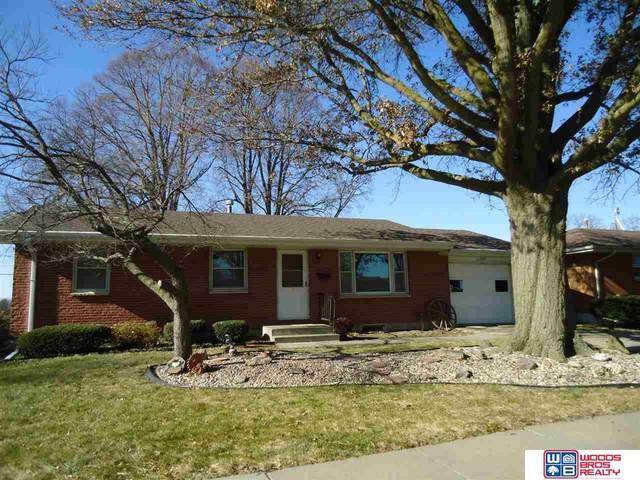 1749 Meadow Lane Drive, Seward, NE 68434 (MLS #22028669) :: The Homefront Team at Nebraska Realty