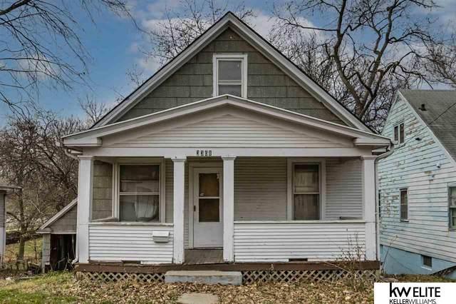 3308 N 53rd Street, Omaha, NE 68104 (MLS #22028697) :: Omaha Real Estate Group