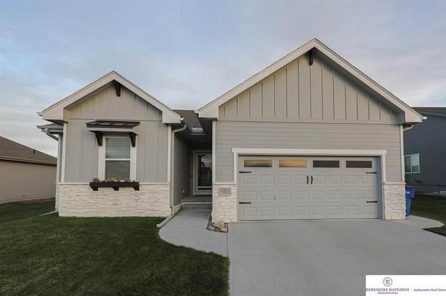 10821 S 109th Street, Papillion, NE 68046 (MLS #22028702) :: Complete Real Estate Group