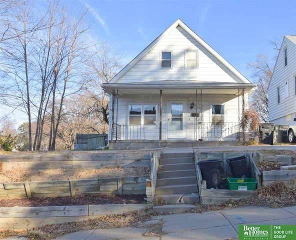 1342 Z Street, Omaha, NE 68107 (MLS #22028705) :: Capital City Realty Group