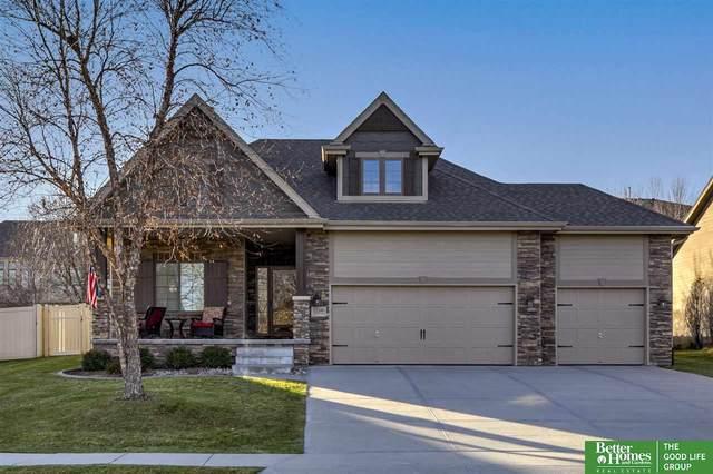 12386 S 73rd Avenue, Papillion, NE 68046 (MLS #22028720) :: Complete Real Estate Group
