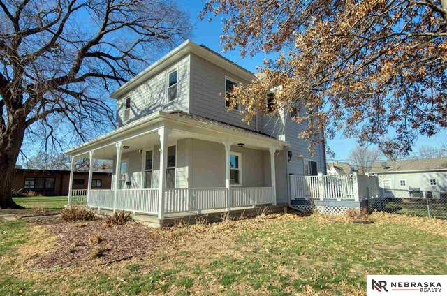1444 Colfax Street, Blair, NE 68008 (MLS #22028726) :: Complete Real Estate Group