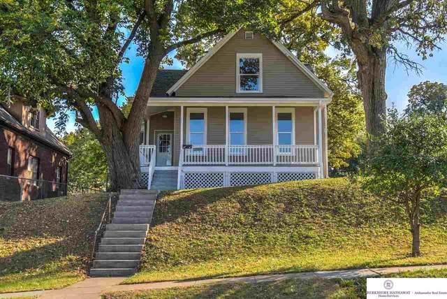 2569 Pierce Street, Omaha, NE 68105 (MLS #22028730) :: Omaha Real Estate Group