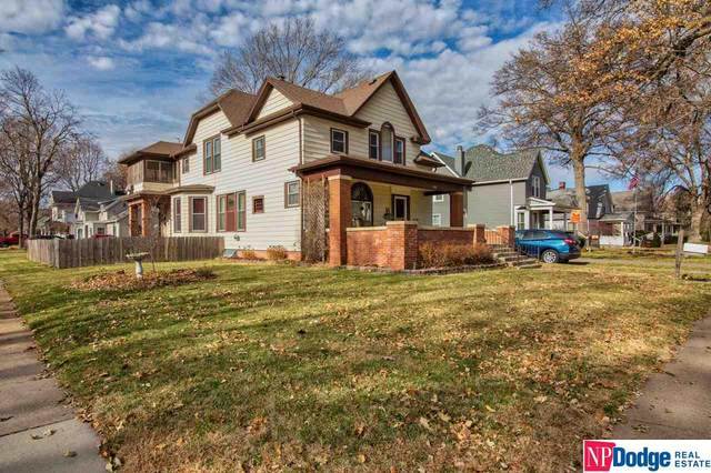 1205 N Broad Street, Fremont, NE 68025 (MLS #22028735) :: Capital City Realty Group