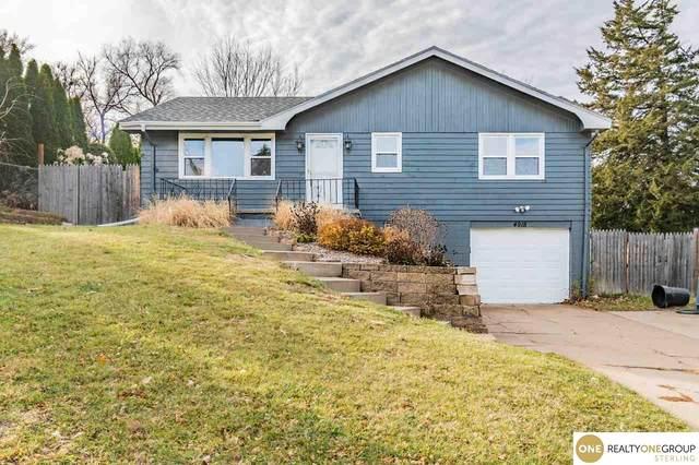 4918 N 57 Avenue, Omaha, NE 68104 (MLS #22028756) :: Omaha Real Estate Group