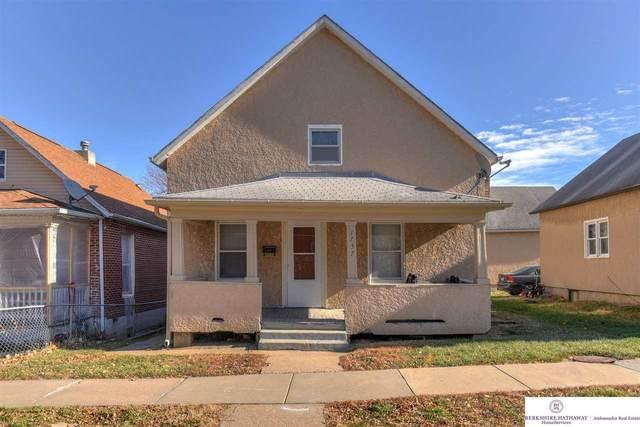 1737 S 11 Street, Omaha, NE 68108 (MLS #22028781) :: Omaha Real Estate Group