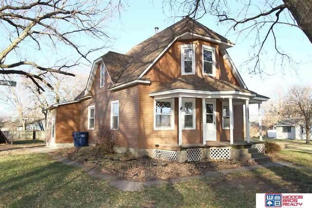 1013 Sumner Street, Dorchester, NE 68343 (MLS #22028782) :: Omaha Real Estate Group