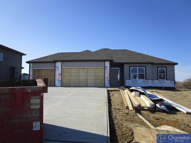 13704 S 51 Street, Papillion, NE 68133 (MLS #22028825) :: Stuart & Associates Real Estate Group