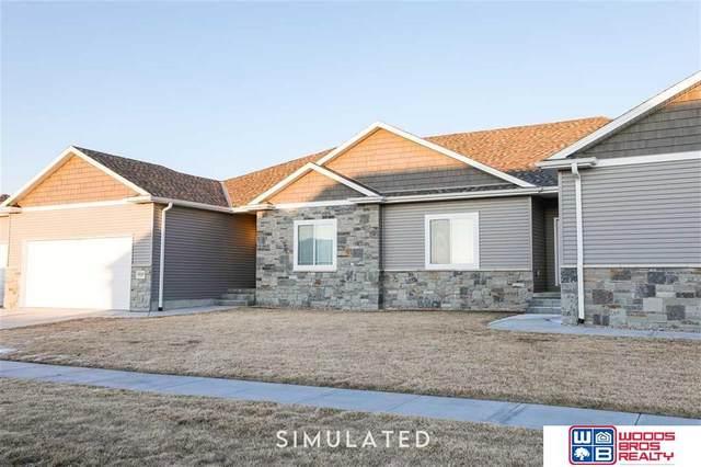 7906 Patrick Avenue, Lincoln, NE 68516 (MLS #22028827) :: Lincoln Select Real Estate Group