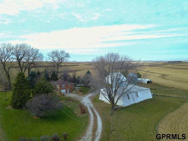 28374 Magnolia Road, Underwood, IA 51576 (MLS #22028829) :: Omaha Real Estate Group