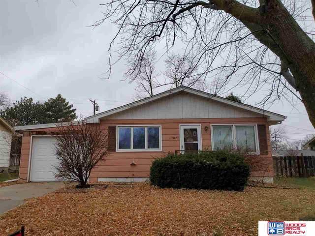 1727 N 13th Street, Beatrice, NE 68310 (MLS #22028836) :: Capital City Realty Group