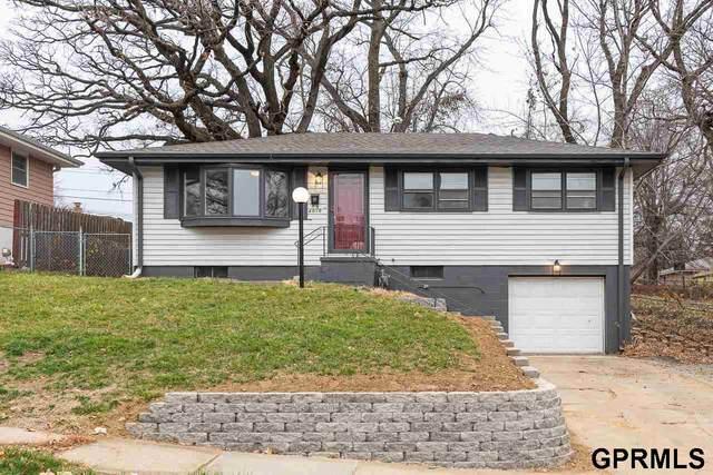 4010 Ida Street, Omaha, NE 68112 (MLS #22028841) :: Omaha Real Estate Group
