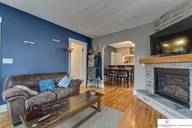 3515 N 59 Street, Omaha, NE 68104 (MLS #22028855) :: Omaha Real Estate Group