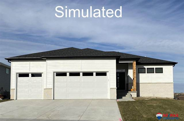 3442 Desperado Drive, Lincoln, NE 68507 (MLS #22028875) :: Lincoln Select Real Estate Group