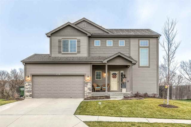 8211 S 190th Avenue, Omaha, NE 68136 (MLS #22028876) :: Stuart & Associates Real Estate Group