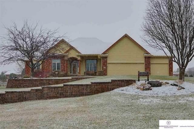 20274 Jeannie Lane, Gretna, NE 68028 (MLS #22028879) :: Complete Real Estate Group