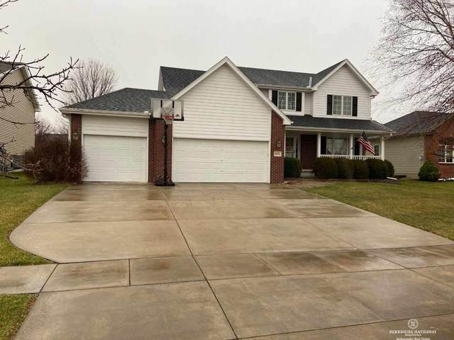 6135 S 96th Street, Lincoln, NE 68526 (MLS #22028884) :: Complete Real Estate Group