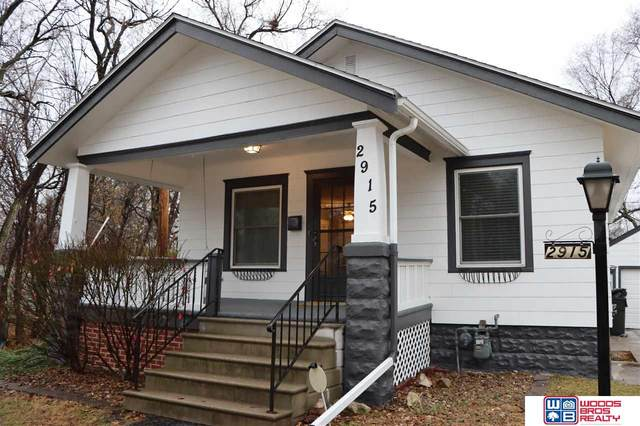 2915 S 13th Street, Lincoln, NE 68502 (MLS #22028885) :: Stuart & Associates Real Estate Group