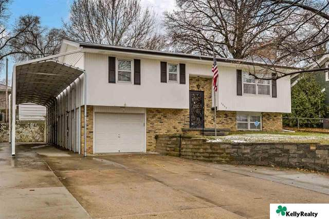 5603 Spring Street, Omaha, NE 68106 (MLS #22028886) :: Stuart & Associates Real Estate Group