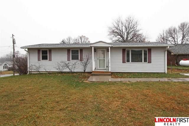 105 W Park Street, Ceresco, NE 68017 (MLS #22028911) :: Stuart & Associates Real Estate Group