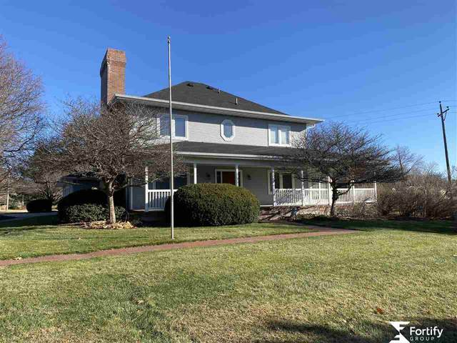 739 N 9th Street, Geneva, NE 68361 (MLS #22028917) :: Stuart & Associates Real Estate Group