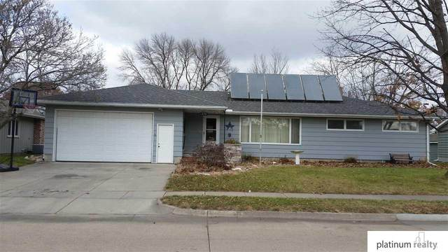 1838 E Linden Street, Fremont, NE 68025 (MLS #22028919) :: Stuart & Associates Real Estate Group