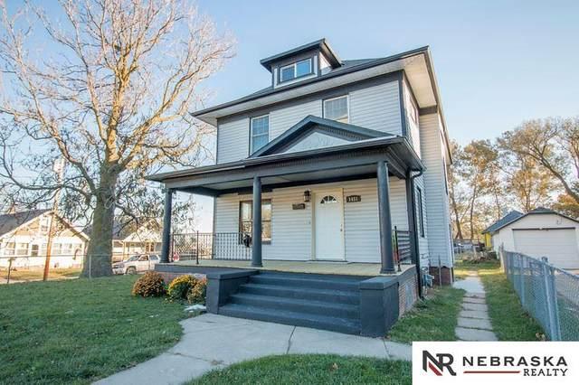 1451 Wirt Street, Omaha, NE 68110 (MLS #22028925) :: Omaha Real Estate Group
