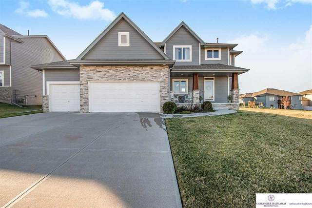 11608 S 109 Street, Papillion, NE 68046 (MLS #22028928) :: Capital City Realty Group