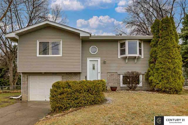14620 Echo Hills Drive, Omaha, NE 68138 (MLS #22028939) :: Complete Real Estate Group
