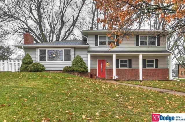 3306 S 107 Street, Omaha, NE 68124 (MLS #22028940) :: Catalyst Real Estate Group