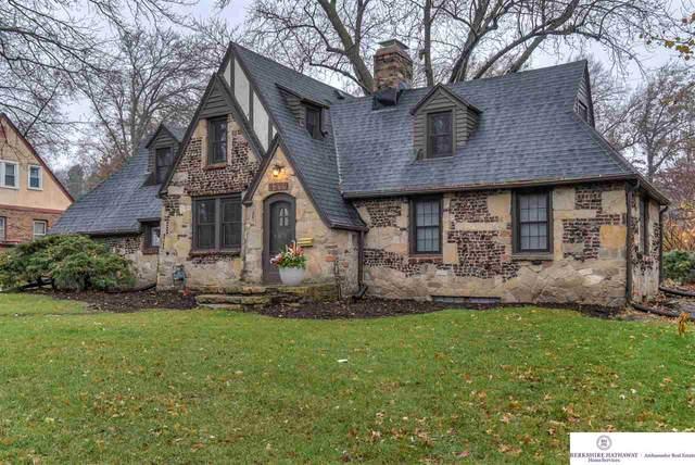 3320 N 48 Avenue, Omaha, NE 68104 (MLS #22028951) :: Omaha Real Estate Group