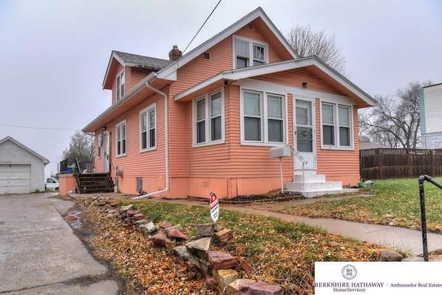 4360 S 42 Street, Omaha, NE 68107 (MLS #22028963) :: Omaha Real Estate Group