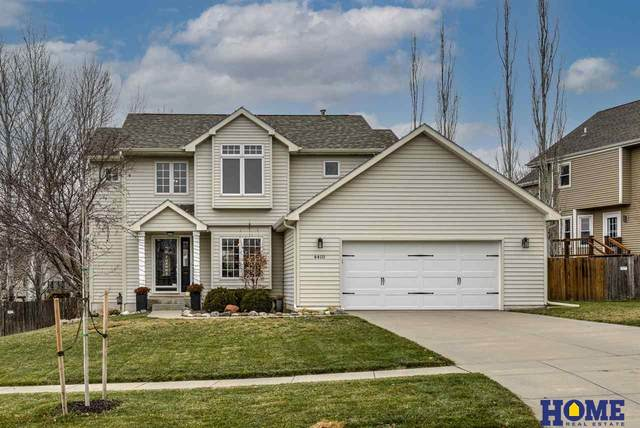 4410 Red Deer Drive, Lincoln, NE 68516 (MLS #22028979) :: Lincoln Select Real Estate Group