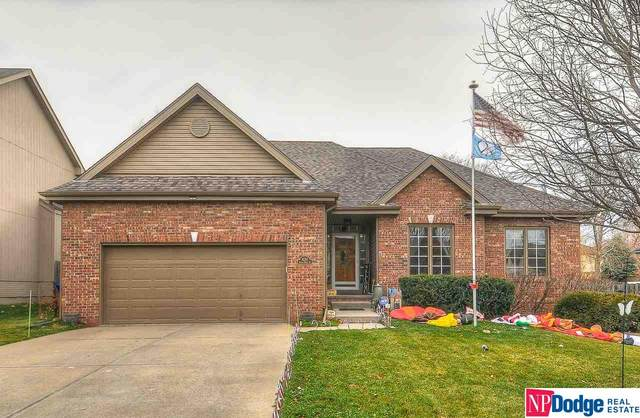 6238 N 154 Street, Omaha, NE 68116 (MLS #22028983) :: Lincoln Select Real Estate Group
