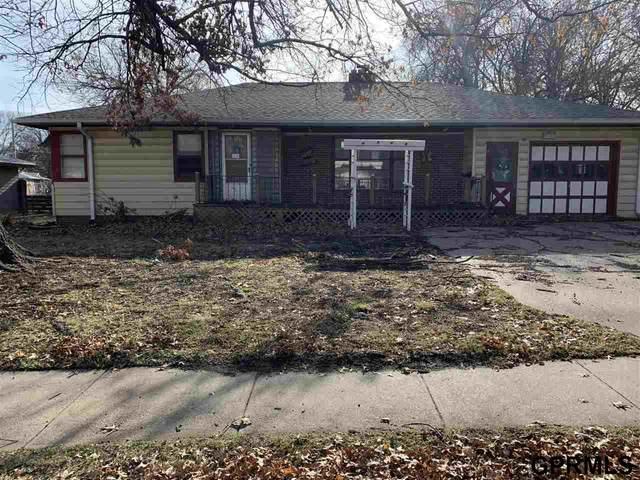 6701 Adams Street, Lincoln, NE 68507 (MLS #22028998) :: Lincoln Select Real Estate Group