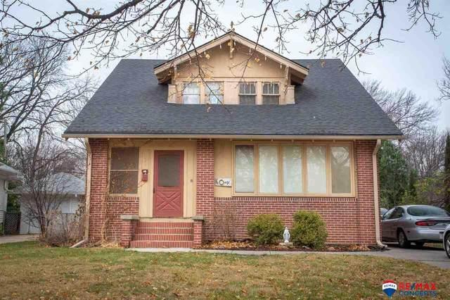 1331 N 38 Street, Lincoln, NE 68503 (MLS #22028999) :: Lincoln Select Real Estate Group