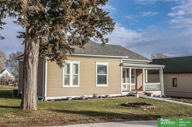 116 E Main Street, Murray, NE 68048 (MLS #22029002) :: Capital City Realty Group