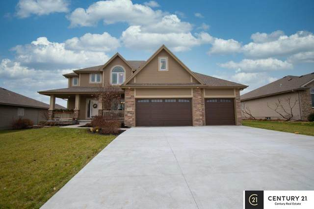 7617 Legacy Street, Papillion, NE 68046 (MLS #22029007) :: Omaha Real Estate Group