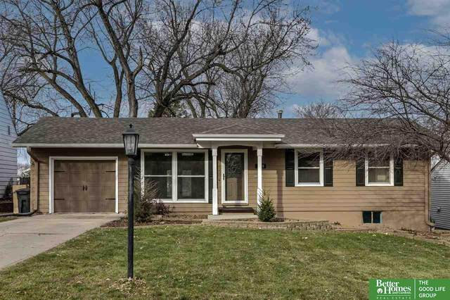 7708 Lakeview Street, Ralston, NE 68127 (MLS #22029018) :: Catalyst Real Estate Group